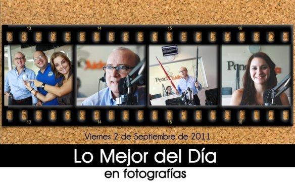 Foto: Facebook Pencho y Aida